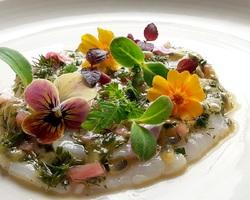 Restaurant - Martillac - Le Pintxoak